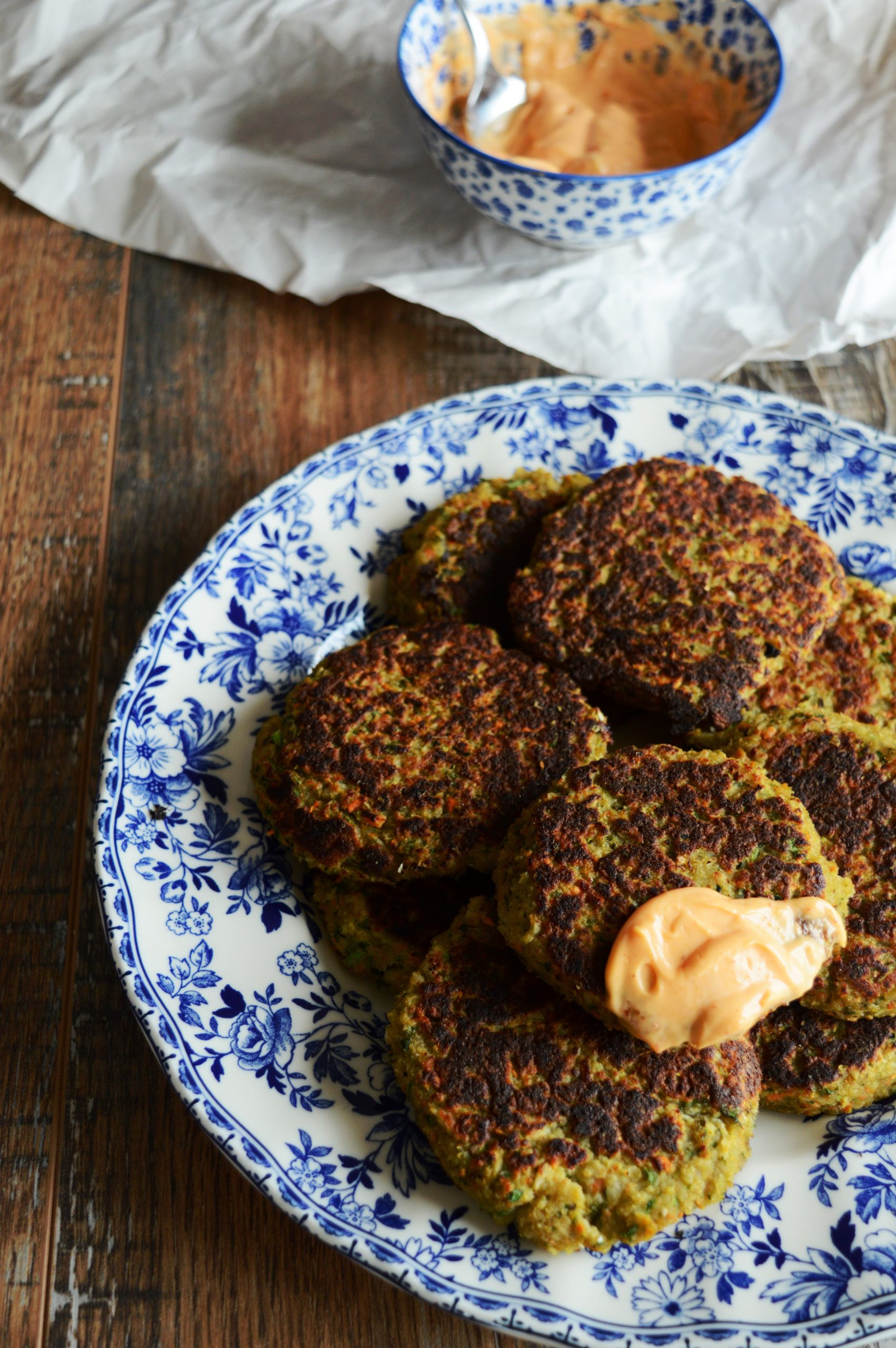 Photo Croquettes de saumon et legumes 1 scaled